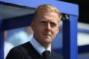 How we rated Leeds' attack and Garry Monk