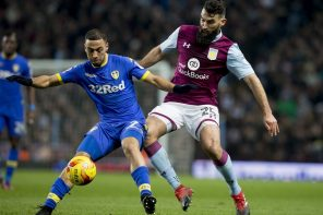 Late drama sees points shared at Villa Park