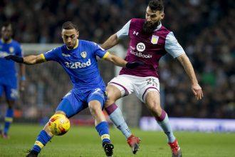 Villa v Leeds