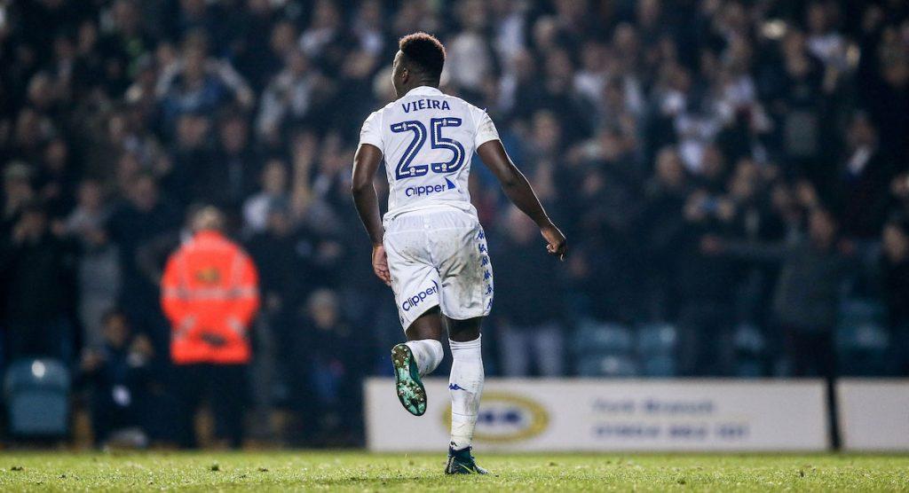 Ronaldo Viera Leeds