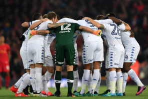 Will Leeds United be able to keep hold of these rising stars?