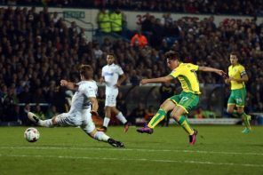 Leeds linked with Norwich winger