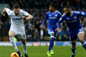 Poor performance sees Leeds looking over their shoulder