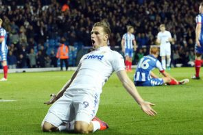 Chris Wood Set To Join Leeds United's Elite