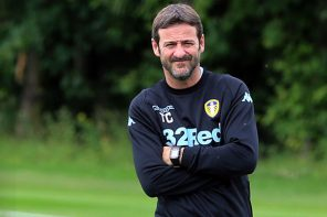 Can Christiansen turn it around?